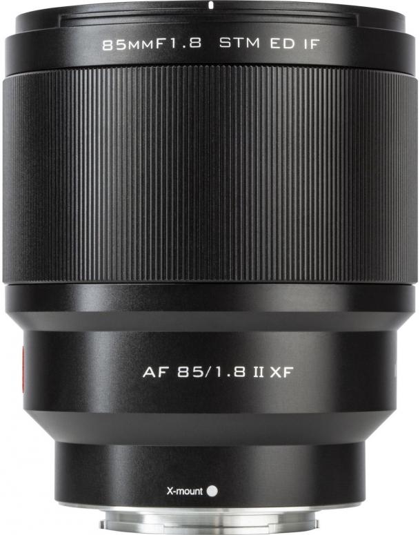 Viltrox FX 85mm f1,8 AF II Fuji X-Mount