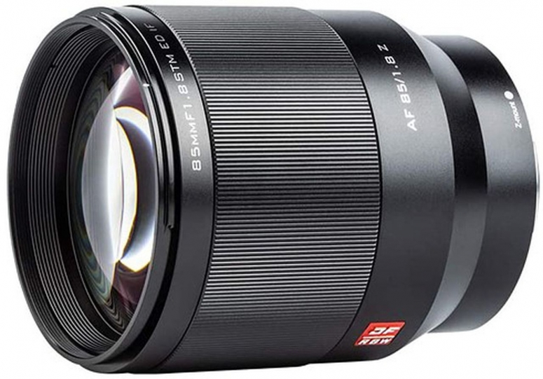 Viltrox Z 85mm f1,8 AF Nikon Z-Mount