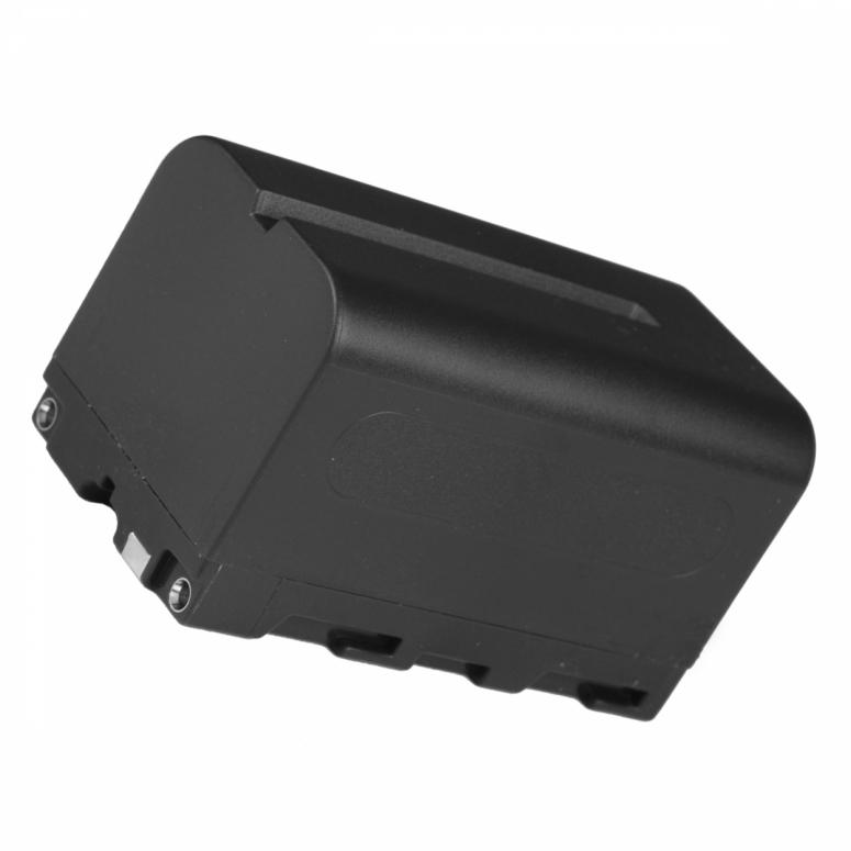 Walimex NP-F 750 Li-Ion Akku für Sony 4400mAh