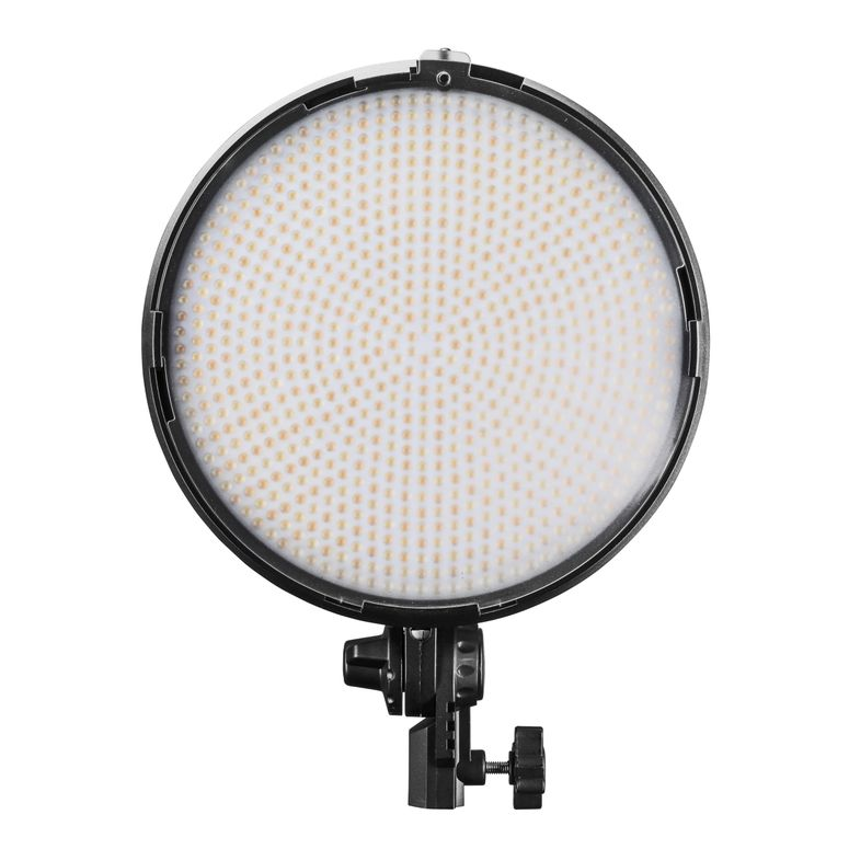 Walimex pro LED Niova 800 Plus Round Bi Color 50W