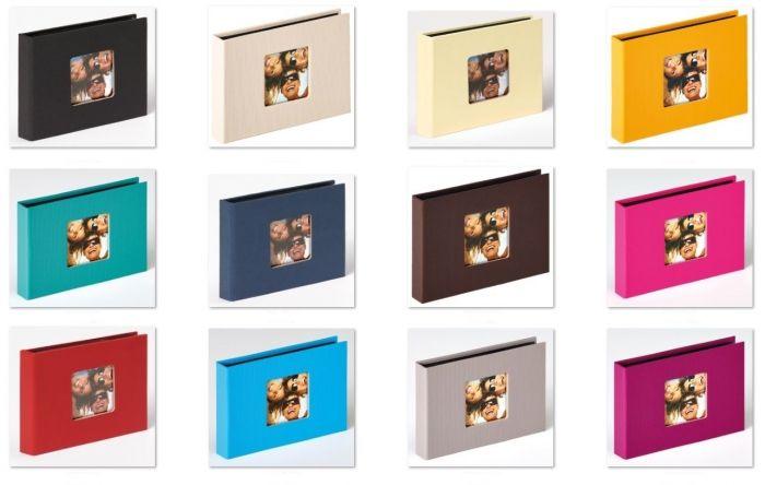 Walther MA-353 Fun für 36 Fotos 10x15cm