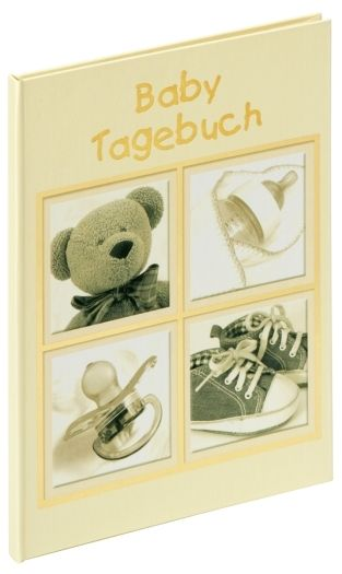 Walther Tagebuch TB-174