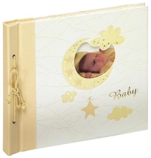 Walther UK-114 Babyalbum Bambini 28x25cm