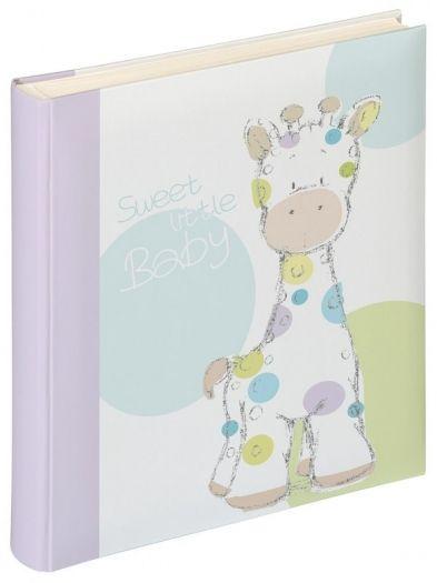 Walther UK-142 Babyalbum Kima 28x30,5 Giraffe
