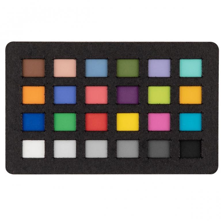 X-Rite ColorChecker Classic Nano Farbkarte