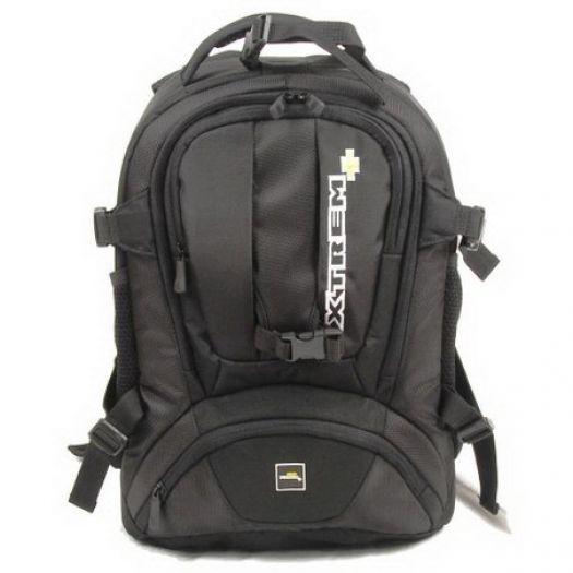 XTREMPLUS Xtrem+ Dynamic Shuttle M Backpack