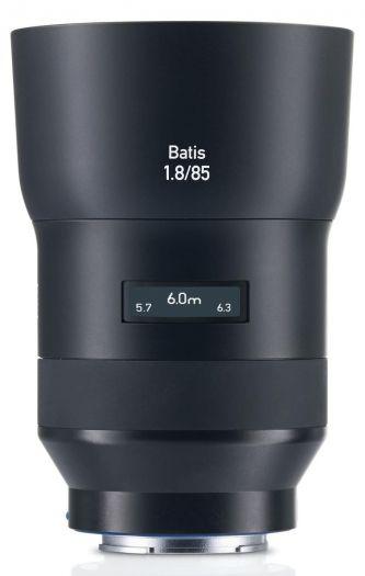ZEISS Batis 85mm f1,8 Sony E-Mount