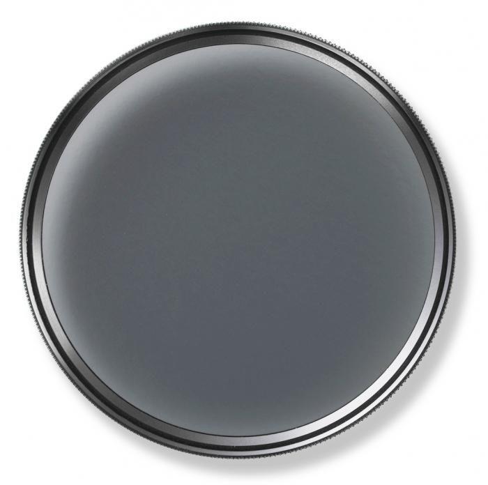 ZEISS T* Polfilter zirkular 72mm