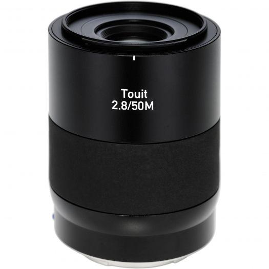 ZEISS Touit 50mm f2,8 Sony E-Mount
