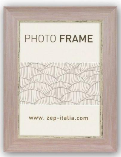 Zep Holzrahmen CC457 Tamigi 13x18cm braun
