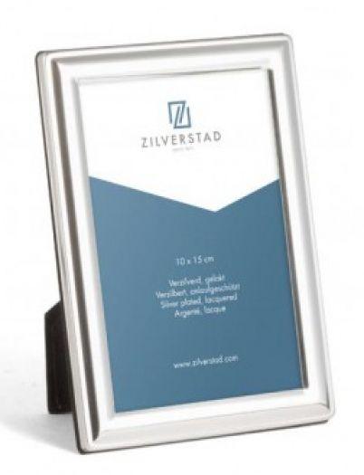 Zilverstad 8075231 Kansas 10x15cm silber glänzend