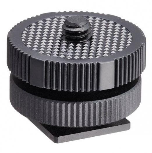 Zoom HS-1 Blitzschuh Adapter