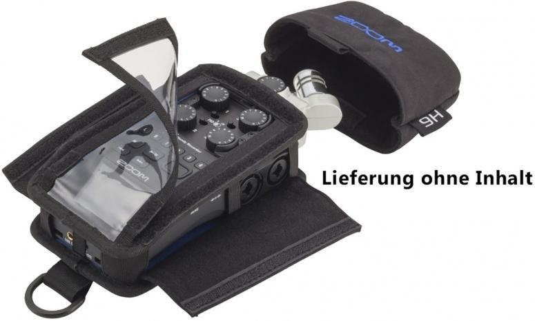 Zoom PCH-6 Schutztasche für H6 Recorder