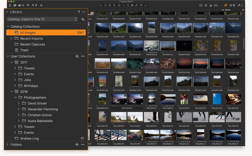 Capture One Pro 9 Download Mac