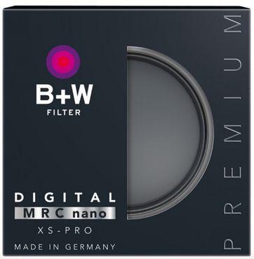 B+W 806 ND 1.8 MRC nano XS PRO Digital 40,5mm
