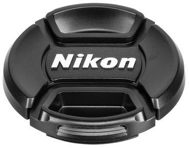Nikon Objektivdeckel LC-52