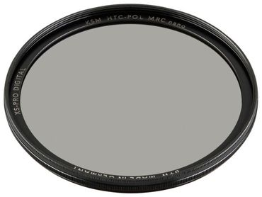 B+W XS-Pro HTC Polfilter KSM MRC nano 62