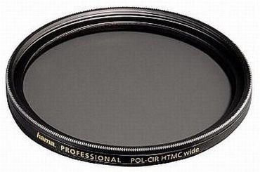 Hama Polarisations-Filter circular Wide 49mm HTMC-vergütet 78849