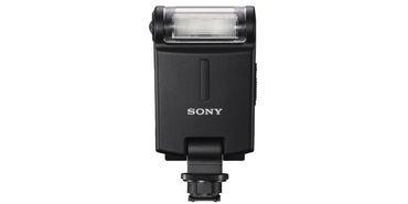 Sony HVL-F20M Blitz schwarz