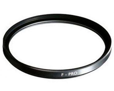B+W F-Pro 007 Clear-Filter MRC 49mm