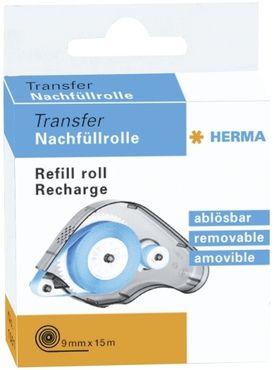 Herma Hermafix Nachfüllrolle (15m) 1061