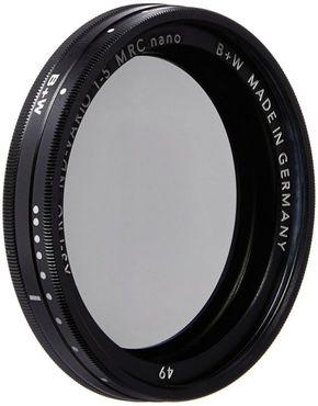 B+W XS-Pro Digital ND Vario MRC nano 49mm