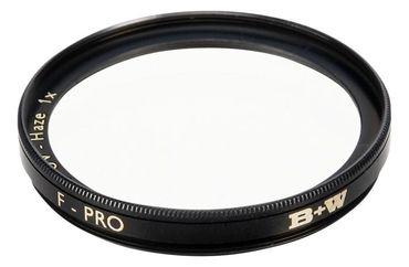 B+W UV Filter (010) 62 mm 70127