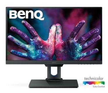 BenQ PD2500Q 25 Designer-Monitor