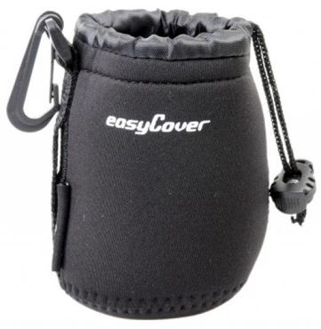 Bilora Objektivköcher easyCover lens case small