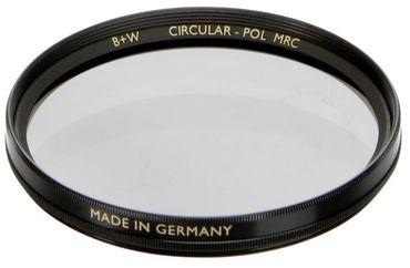B+W Polfilter cirkular MRC 58mm