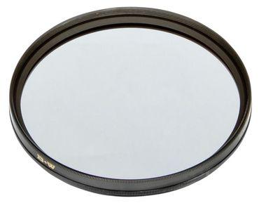 B+W Polfilter zirkular 72 mm