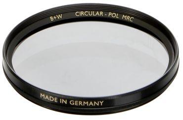 B+W Polfilter zirkular MRC 52 mm