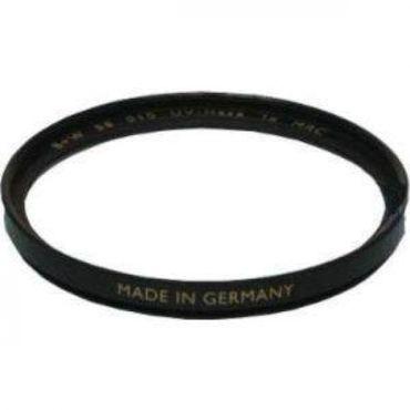 B+W UV Filter (010) MRC 62 mm E