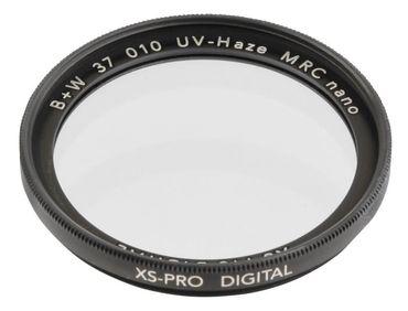 B+W XS-Pro Digital 010 UV-Haze MRC nano 37mm
