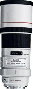 Canon EF 300mm 1:4 L IS USM
