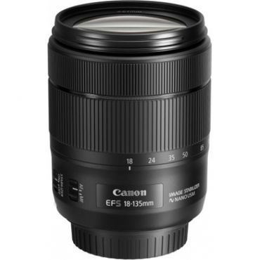 Canon EF-S 18-135mm 1:3,5-5,6 IS USM