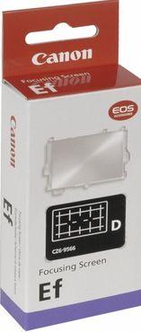 Canon Gittermattscheibe EF-D