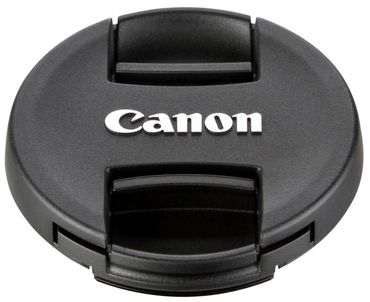 Canon Objektivdeckel E-58 mm II