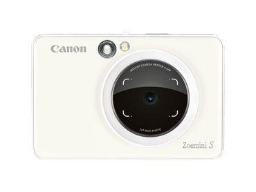 Canon Zoemini S weiß