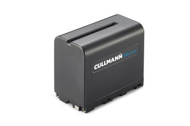 Cullmann CUpower BA 7800S Lithium Akku für NP-F970
