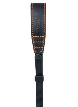 Dörr 350615 Handschlaufe Root Leder schwarz