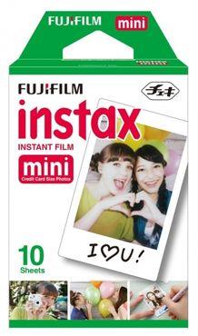 Fujifilm Instax Mini Film Single