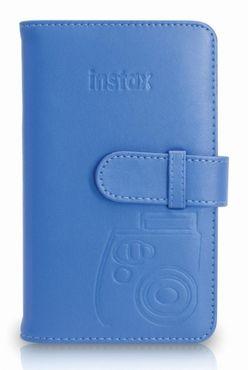Fujifilm Instax Mini La Porta Einsteckalbum blau