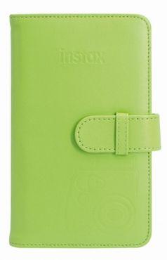 Fujifilm Instax Mini La Porta Einsteckalbum grün