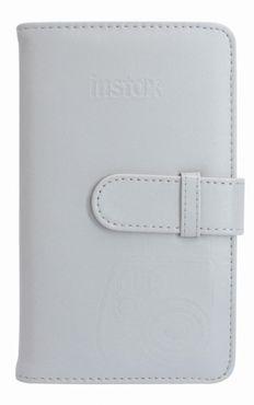 Fujifilm Instax Mini La Porta Einsteckalbum weiß