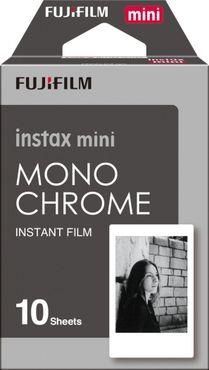Fujifilm Instax Mini Monochrome Film (10 Aufn.)