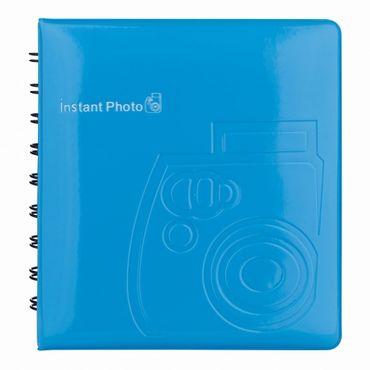 Fujifilm Instax Mini Photo Album blau
