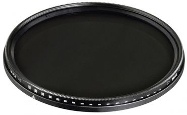 Hama Grau-Filter Vario 40,5mm 79141