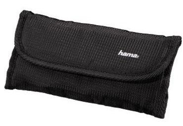 Hama Kamerafilter-Tasche Rexton 126664 schwarz