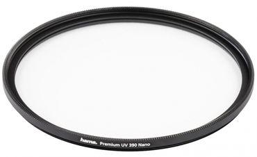Hama UV 390 Filter Premium 52 mm Wide
